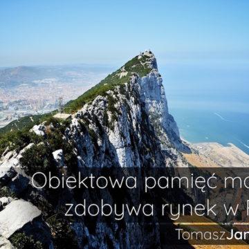 Obiektowa pamięć masowa zdobywa rynek w Polsce?