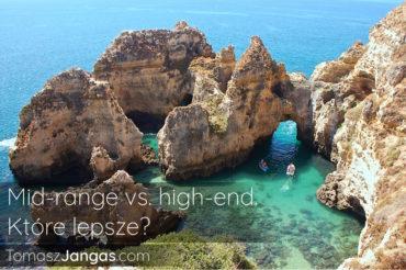 Macierze mid-range vs. macierze high-end. Które lepsze?