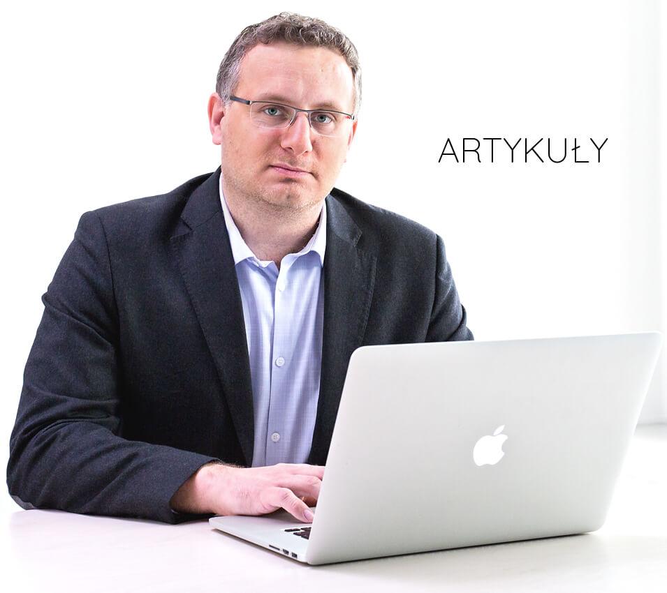 Tomasz Jangas - prezentacje
