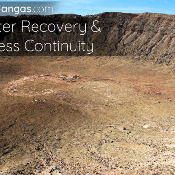 Business Continuity i Disaster Recovery. To nie jest to samo!